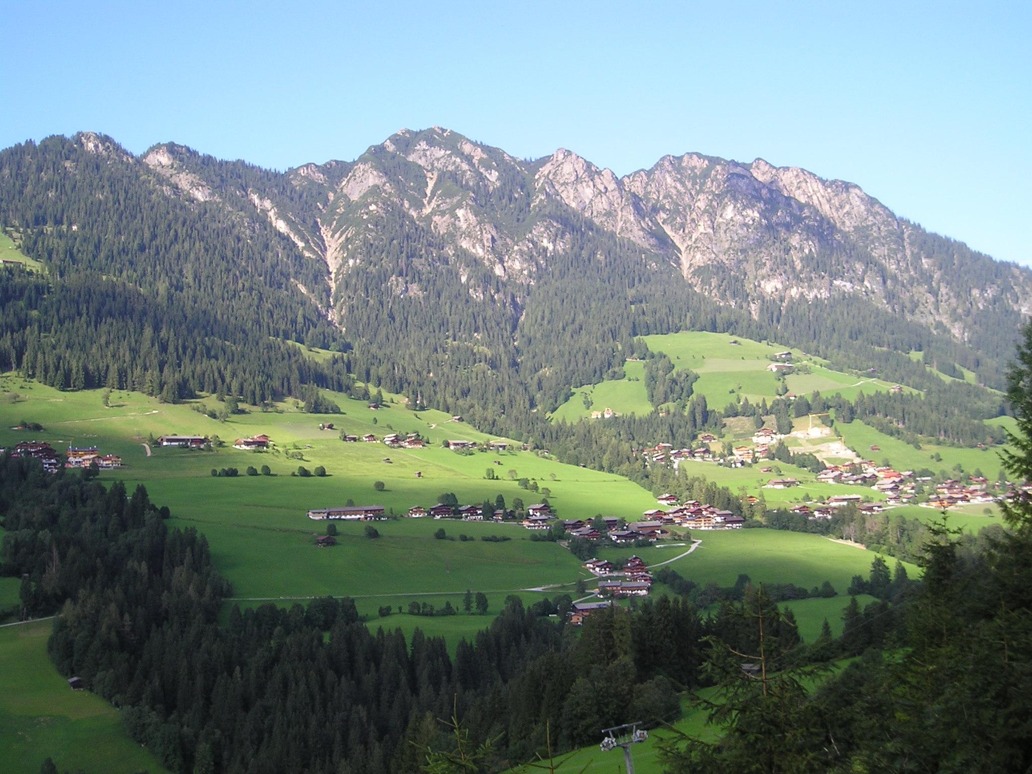 Альпбах